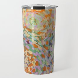 Tangerine Dream Travel Mug