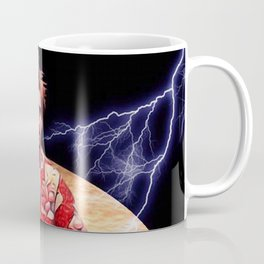 raising arizona Coffee Mug