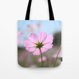 Thoughts of Spring Flowers Tote Bag