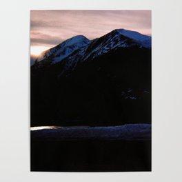 Pirineus #1 Poster