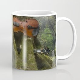 Living Roots Coffee Mug