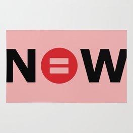 Equal Love Now #1 Rug