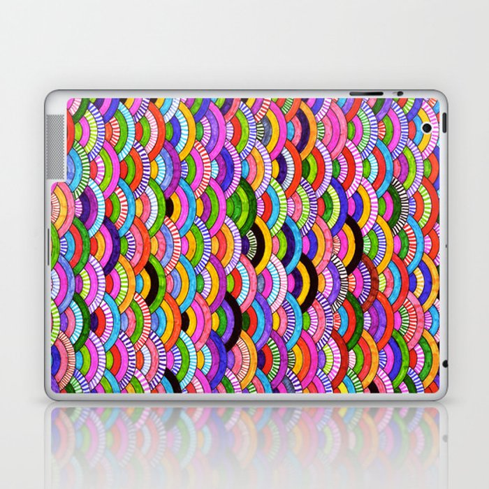 A Good Day Laptop & iPad Skin