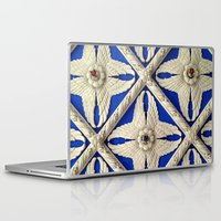 theater Laptop & iPad Skins featuring Warnors Theater Ceiling by Casual Glitz