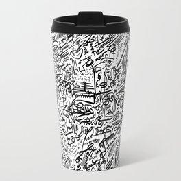 Brush Fire Travel Mug