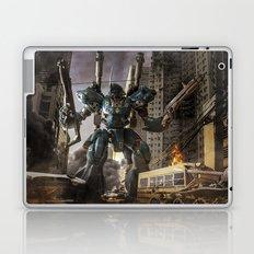 KAMPFER Laptop & iPad Skin