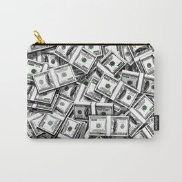 Like a Million Dollars Carry-All Pouch