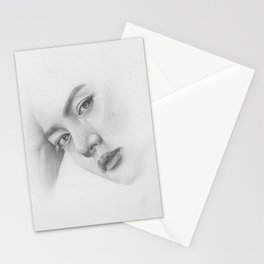 Tearing Stationery Cards