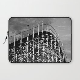 Santa Cruz Coaster Laptop Sleeve