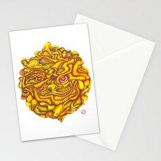 Crunch Stationery Cards