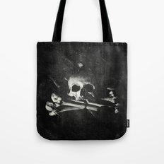 Once Were Warriors V. Tote Bag