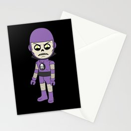 Deathray Stationery Cards
