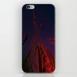 Corn and Sun iPhone Skin