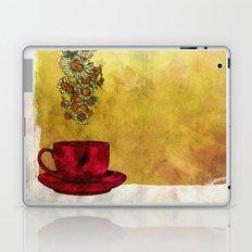 Camomile Laptop & iPad Skin