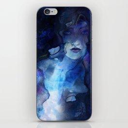 Frost Spirit iPhone Skin