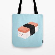 Spam Musubi Tote Bag
