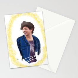 Sweet Prince Stationery Cards