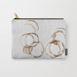 Not Your Ordinary Coaster Carry-All Pouch
