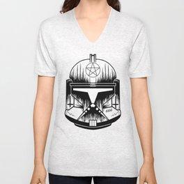 Clone Trooper 666 Unisex V-Neck