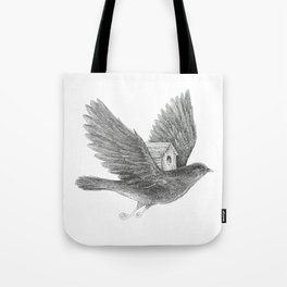 Another Traveling Song Tote Bag
