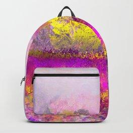 Brilliant Mornings #2 Backpack