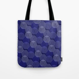 Op Art 117 Tote Bag