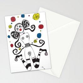 Palhacinha Stationery Cards