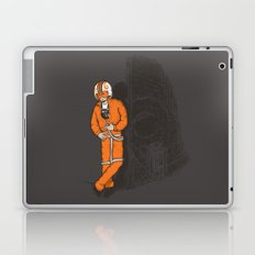 Rebel With A Cause Laptop & iPad Skin