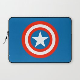 Captian sign Laptop Sleeve