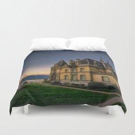 Beautiful Castle Duvet Cover