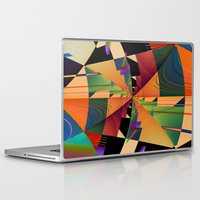 sail Laptop & iPad Skins featuring Sail by Bill Fester Designs