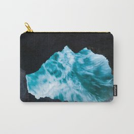 Hole in the Rock Carry-All Pouch