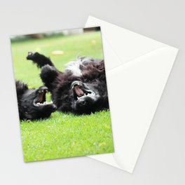 The Giggles Stationery Cards