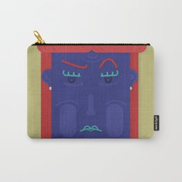 Unsatisfied Customer Five Carry-All Pouch