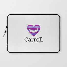 iCarroll Laptop Sleeve