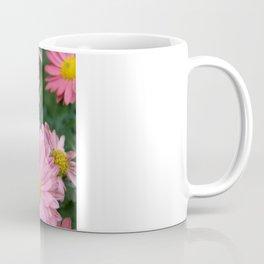 Daisies Coffee Mug