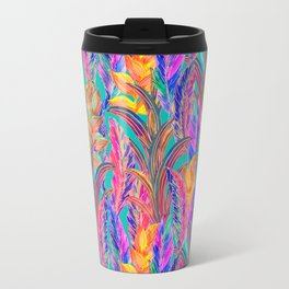 Tropic Exotic Travel Mug