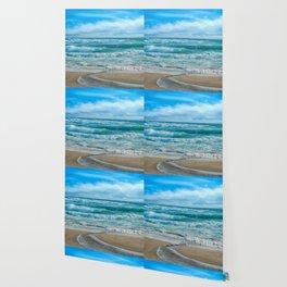 sea beach Wallpaper