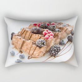 Dessert Rectangular Pillow