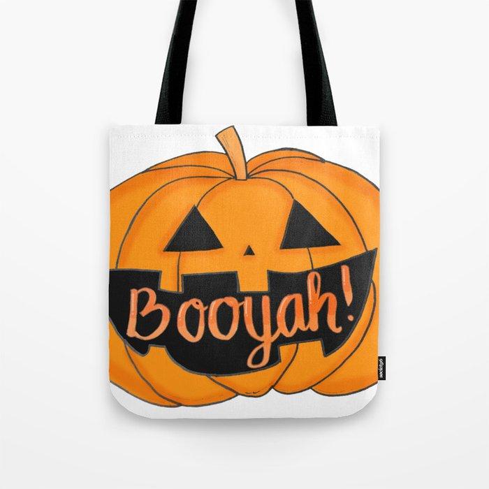 Booyah! Tote Bag