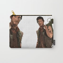 COLLECTION WALKING DEAD DARYL Carry-All Pouch