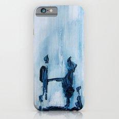 Moral Contemplations Slim Case iPhone 6s