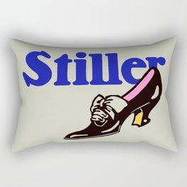 Stiller ladies' shoes Rectangular Pillow