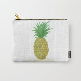 PUN-APPLE Carry-All Pouch