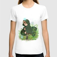 hetalia T-shirts featuring Albion by kitkatkatee