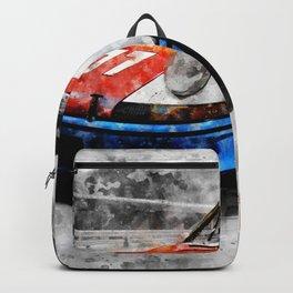 Magnus Walker, Outlaw 277 Backpack