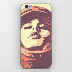 S. O. iPhone & iPod Skin