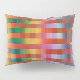 Fall/Winter 2016 Pantone Color Pattern Pillow Sham
