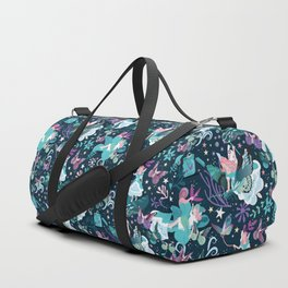 Butterfly princess Duffle Bag