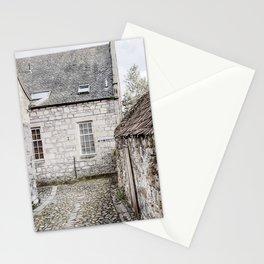 Cranesmuir Culross Art Print   Scotland Travel Photography   Historic Scotland  Stationery Cards